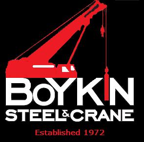Boykin Steel & Crane